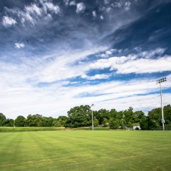 UNCG North Practice Field Renovation
