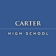 Winston Salem Forsyth County Schools: Carter High School
