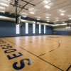 Sedge Garden Recreation Center Gymnasium