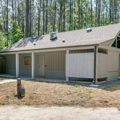 Jordan Lake Campground Improvements to Crosswinds and Poplar Point